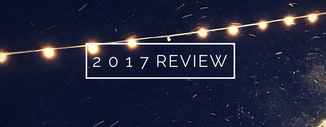 2017 review