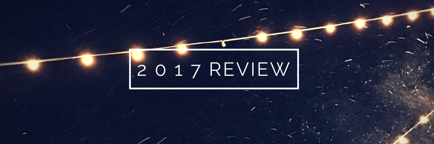 2017 review: next year starts now