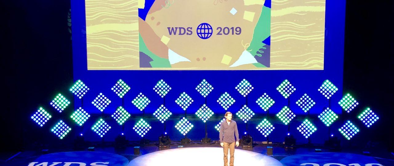 Main Stage WDS 2019